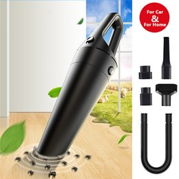 $enCountryForm.capitalKeyWord Australia - Car Handheld Wireless Vacuum Cleaner Wet & Dry Rechargeable Super Absorption Force Multifunctional Vacuum Cleaning