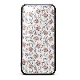Elephant Phone Cases Australia - IPhone 8 Plus Case iPhone 7 Plus Case cage the elephant trendy shock-absorption TPU Soft Rubber Silicone Cover Phone Case