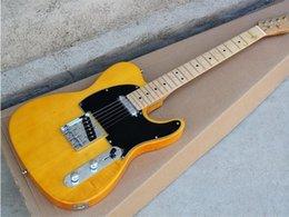 $enCountryForm.capitalKeyWord UK - 2019 New Best Custom Shop NEW!High Quality electric guitar with Black Pickguard,Maple Fingerboard,Chrome Hardwares,offer customized