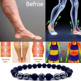 Discount health care magnet - Weight Loss Magnet Anklet Colorful Stone Magnetic Therapy Bracelet Weight Loss Product Slimming Health Care Jewelry New