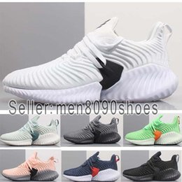 Discount shoes seniors - Senior designer fashion shoes men's alphabounce ladies Wave Runner running shoes 330 training high quality Ams chau