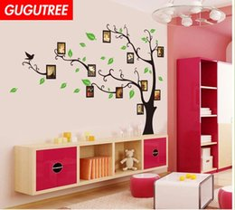 $enCountryForm.capitalKeyWord Australia - Decorate Home photo trees cartoon wars art wall sticker decoration Decals mural painting Removable Decor Wallpaper G-2244