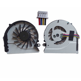 Lenovo cpu online shopping - GZEELE new Laptop cpu cooling fan for Lenovo Z480 Z485 Z580 Z585 CPU Cooler Fan DFS470805CL0T FB80