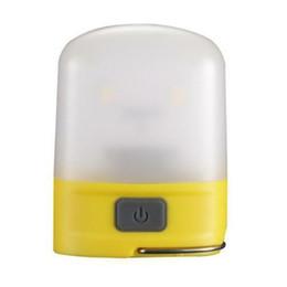 Chinese  NITECORE LR10 250 Lumen Micro USB Rechargeable Pocket Camping Lantern manufacturers