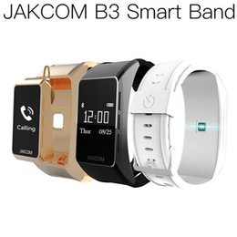 smart lighters UK - JAKCOM B3 Smart Watch Hot Sale in Smart Wristbands like bic lighters bf full open smart m4