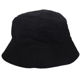 $enCountryForm.capitalKeyWord Australia - Unisex Adults Cotton Bucket Hat Summer Fishing Boonie Beach Festival Sun Cap, Orange