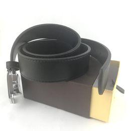 $enCountryForm.capitalKeyWord Australia - 2019 TOP brand belt men's and women's brand Trademark design belts gold buckles party jeans free shipping