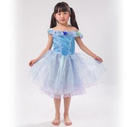 $enCountryForm.capitalKeyWord Australia - Dress Cinderella Party Performance Costumes Girls Dresses Tut Fantasy Comic Movie Carnival Party Purim Halloween
