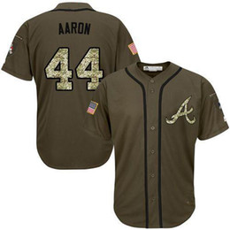 f351b42ef Cool Base Baseball Jerseys UK - 7 Styles Mens Atlanta Braves Majestic Cool  Base  44