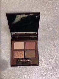 $enCountryForm.capitalKeyWord Australia - wholesale CT Eyeshadow luxury palette colour coded eye shadows the glamour muse uptown girl dolce vita vintage vamp