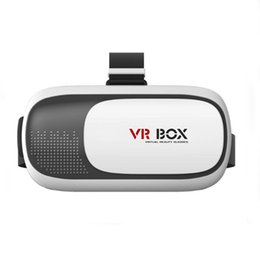 $enCountryForm.capitalKeyWord Australia - New VR 3D glasses Ready player an Easter egg movies games for 4.0-6.0 inch universal smartphone Virtual Reality glasses