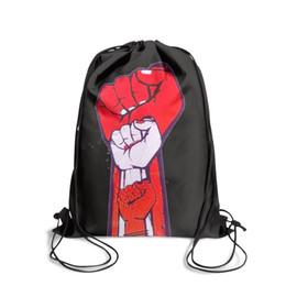 $enCountryForm.capitalKeyWord UK - Sports backpack Irish U2 rock Band Music fashion vintage personalizedpackage adjustable yoga backpack school Travel Beach pull string Backpa
