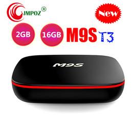 $enCountryForm.capitalKeyWord Australia - Best M9S T3 Allwinner H3 2GB 16GB Android 7.1 TV BOX Quad Core Ultra HD H.265 4K Stream Media Player Better Amlogic S905W H96 TX3 X96 X92