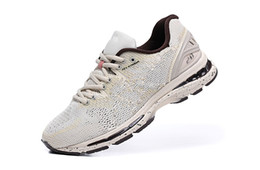China Cherry Blossom Limited Edition Gel Nimbus 20 Top Quality Sports Running Shoes for Men Athletics Discount Sneakers Size 40-45 cheap white blossom lights suppliers