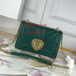 $enCountryForm.capitalKeyWord Australia - 2019 brand fashion bags solid color flower pearl chain handbag caual Genuine Leather handbags crossbody bag handbags purses women GR-7