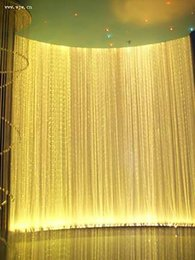 decor curtains living room 2019 - String Curtain Shiny Tassel Line Curtains Window Door Divider Drape Living Room Decor Valance cheap decor curtains livin