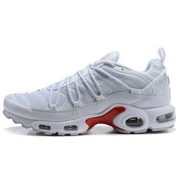online store 93f94 0b1c2 2019 Plus Champagnepapi TN Mercurial Ultra SE Black White Orange Mens  Running Shoes Sports Trainers Drake Sneakers Size 7-12