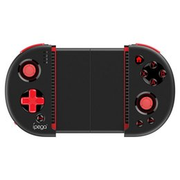 tablet wireless controller Australia - PG-9087 Bluetooth Gamepad for Android   IOS Smart Phone PG 9087 Extendable Game Controller for Tablet PC Android Tv Box