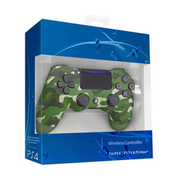 Microsoft xbox online shopping - Genuine OEM PS4 Xbox One Wireless Controller For Microsoft Console Sony PlayStation Console Gamepad Joystick