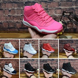 $enCountryForm.capitalKeyWord Australia - Sale Womens 11 Jumpman XI basketball shoes J11 Wool Midnight Navy Legend Blue Space Jam 45 11s sneakers for youth kids boys girls