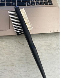 instant hair Australia - 2020 Instant Volume Hair Style Comb SHARK HAIR PRO Hair Comb Sharks Back Combing Brush Multifunctional Straighten Volumia Style Comb
