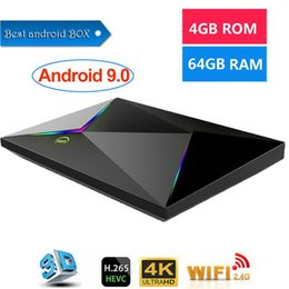 $enCountryForm.capitalKeyWord Australia - Cheapest M9S Z8 4gb 32gb 64gb allwinner H6 android 9.0 tv box streaming set top box H.265 6K Google Player Store MINI PC media player