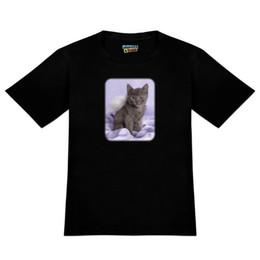 Discount men s red satin shirt - Domestic Shorthair Kitten Cat Angel Wings Purple Satin Men's Novelty T-Shirt fan pants t shirt fear cosplay liverpo