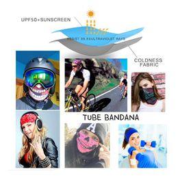 $enCountryForm.capitalKeyWord NZ - Magic 3D Seamless Headband Tube Neck Scarf Animal Cycling Face Mask Headscarf Scarves Halloween Bandana Neckerchief by niiubility