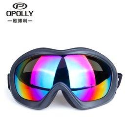 bf9f88d8381 Men Women Ski Goggles Anti-fog Snow Ski Glasses Cycling Motorcycle Eyewear  gafas snow lunette de Snowboard Skiing Goggles