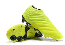 Shoe ShopS online shopping - Copa FG Soccer Shoes Discount World Soccer Shop yakuda s store High performing soccer cleats Training Sneakers Soccer Football Shose