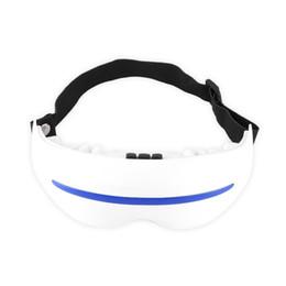 $enCountryForm.capitalKeyWord Australia - Electric Magnetic Eye Massager Mask Fatigue Alleviate Relax Vibrator for Asthenopia Dark Circles Removal Eye Care Massage Tool