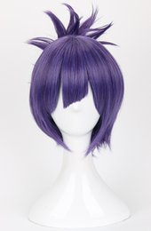 Discount deep wave ponytails - Seraph of the End Lacus Welt Wig Styled Clip Ponytail Anime Cosplay wigs + Cap