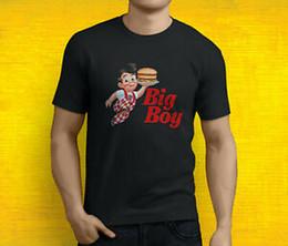 $enCountryForm.capitalKeyWord Australia - Bobs Big Boy Burger Restaurant Retro Vintage Mascot Men 039 s Bla2019 T Shirt S 3XL