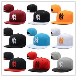 Cap ny baseball snapbaCk online shopping - 2019 newest Style ad Crooks and Castles Snapback Hats NY caps LA cap Hip pop Caps Big C Baseball Hats Ball caps
