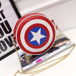 $enCountryForm.capitalKeyWord Australia - US captain packet new wave small bag ladies Europe and America shoulder slung women chain bag fashion handbags