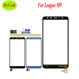 $enCountryForm.capitalKeyWord NZ - 5.5'' For Leagoo M9 Touch Panel High Quality Repair Parts Touch Screen Digitizer Glass For Leagoo M9 Cell Phone