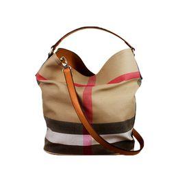 a503d2dfe Vintage Luxury Designer Handbags Women Canvas Shoulder Bags High Quality  Casual Cross Body Bags 2019 Latest Messenger Bags