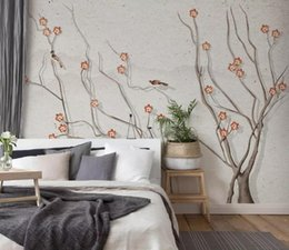 $enCountryForm.capitalKeyWord Australia - [Self-Adhesive] 3D Flowering Tree 183237 Wall Paper mural Wall Print Decal Murals
