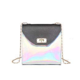 Shipping Coins Australia - Cheap Sleeper #5001 Fashion Women Cross Body Shoulder Bag Messenger Flap Phone Coin Bag Free Shipping