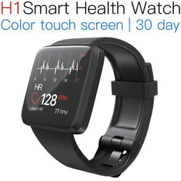 Wholesale JAKCOM H1 Smart Health Watch New Product in Smart Watches as watch phone msi free phone holder