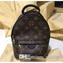 $enCountryForm.capitalKeyWord Australia - W8LOUIS VUITTON S UPREME MONOGRAM BACKPACK MINI Shoulder Bags For Women Leather Handbags 789 Messenger Bags Tote Purse M41562 louis