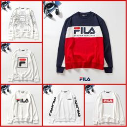 80b44670ac467b 18 A W Brand FIL hoodies letter print cotton fleece men women hooded men  sweatshirts unisex FL hoodies Sweater