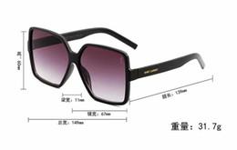 Coating Glasses Australia - 2019quality Glass lens 67mm Brand Designer Fashion Men Women Plank frameMulti Coating Sunglasses Sport Vintage Sun glasses With 3 locor