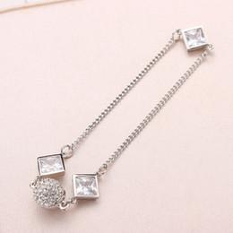 $enCountryForm.capitalKeyWord NZ - Small fresh women's jewelry wholesale Korean version of the simple zircon diamond ball accessories temperament wild female bracelet