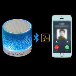 $enCountryForm.capitalKeyWord Australia - 2019 Mini Bluetooth Speaker Loudspeaker LED USB Subwoofer bluetooth Speakers mp3 stereo audio music player