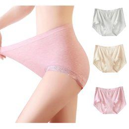 941daa84f1 Modal cotton woMen panties online shopping - Seamless Panties Big Size Woman  Panties High Elasticity Lingerie