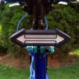 $enCountryForm.capitalKeyWord Australia - Remote Control Wireless MTB Bike Bicycle Taillight Turn Signal Light Indicator 2017,JULY,10 #662468