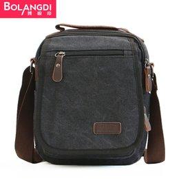 Cross body work bags online shopping - Small Canvas Crossbody Shoulder Bag  Messenger Bag Work Bag 5dac22a3ab5a9