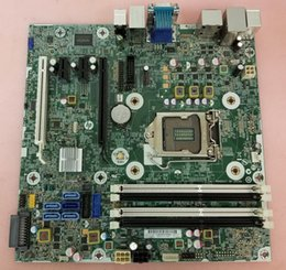 am3 desktop Australia - 737727-001 For HP EliteDesk 800 G1 TWR Desktop Motherboard 696538-002 796107-001 Mainboard 100%tested fully work