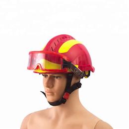 $enCountryForm.capitalKeyWord Australia - Outdoor Sports Professional Caving Rescue Mountaineering Bicycle Helmet Drift Safety Rock Climbing Head Guard Cap